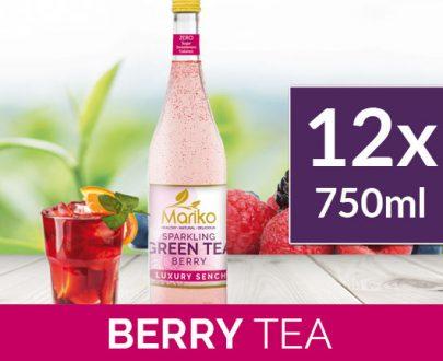 Mariko berry Tea