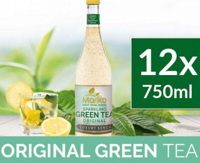 Mariko Green Tea
